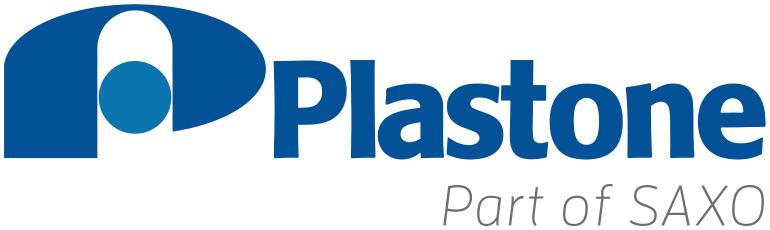 Plastone logo